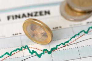 Spekulationen der Finanzwirtschaft führten zur Finanzkrise