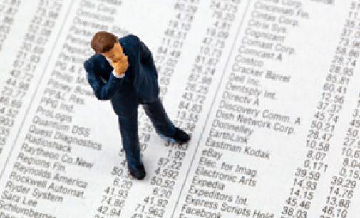 Anleihen, Versicherungen und Lebensversicherung in der Krise