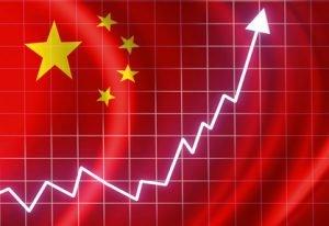 aufstrebendes China