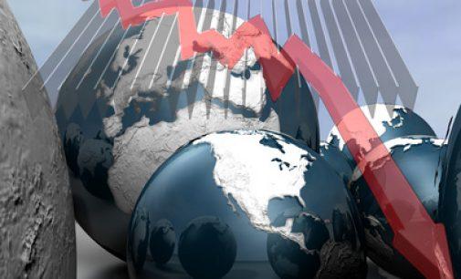Deflation und Depression als Folge der Schuldenkrise