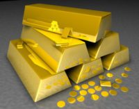 Sachwerte, Edelmetalle, Gold und Silber in der Krise