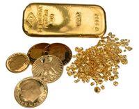 (Fein-)Unze Gold als Wertanlage – vor allem in Krisenzeiten