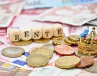 Einkommenssicherung für Rentner