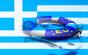 Rettungsschirm Griechenland