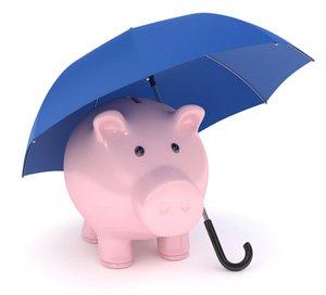 Einkommenssicherung