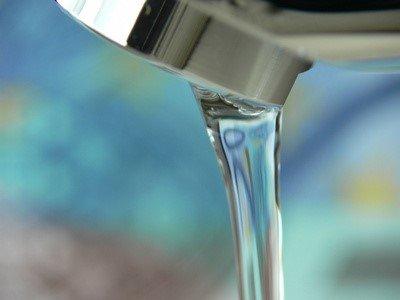 Trinkwasser aus der Leitung