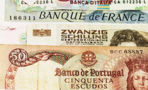 Währungsreform – die Ursache der Finanzkrise?